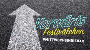 Vorwärts Festivälchen | DJ Kraume @ Lolita Bar | Kassel | Germany