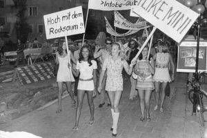 Mini Rock mit Spychalski @ Lolita Bar   Kassel   Germany