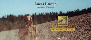 Lucas Laufen • Kassel • Lolita Bar @ Lolita Bar | Kassel | Germany