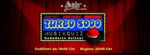 Musik-Quiz mit Chris & Bob @ Lolita Bar | Kassel | Germany